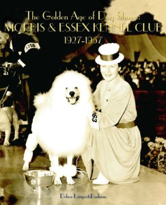Morris & Essex Kennel Club 1927-1957 Book Cover