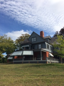 Sagamore Hill, Oyster Bay, Long Island, New York