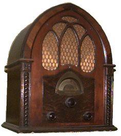 Radio Veronica circa 1925